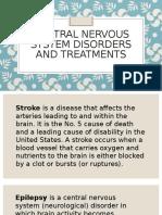 PNS Diseases