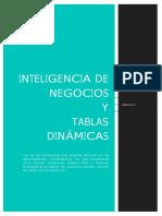 Tablas Dinámicas e Inteligencia de Negocios 1 Convertido