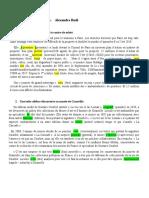 Test en Grammaire 3