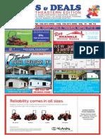 Steals & Deals Southeastern Edition 3-26-20