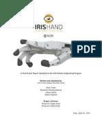 IRIS_HAND_MQP_REPORT