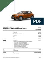 NOVO_ARONA_Reference.pdf