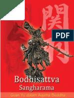 Bodhisattva Sangharama