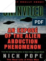 Nick Pope - The Uninvited - An Expose of the Alien Abduction Phenomenon.pdf