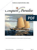 Conquest of Paradise (FRA)
