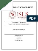 Trade in IP Jalaj.docx
