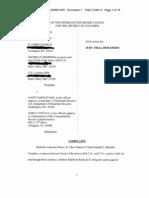 1-10-cv-02066 TSA lawsuit 20101211