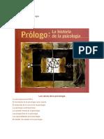 Myers, David G - Psicologia - Prologo 1