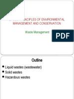 WasteManagementForestry