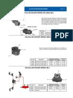VALVULAS DE ESCAPER- RELAY R 12 R14.pdf
