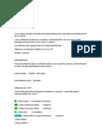Revisão CPP