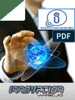 Portfolio -  innovationsystem