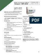 K0057 - Medidor de Energia