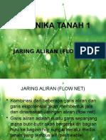 mekanika tanah 1 (flow net)