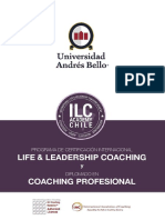 Brochure Life Coaching Chile Abril 2020