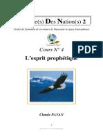 L'esprit prophétique.pdf