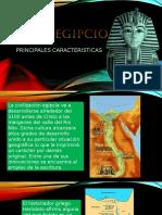 Powerpoint de arte egipcio