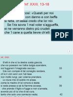 dante Inferno XXIII (con audio).pptx