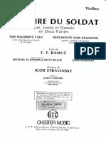 Stravinsky - Histoire du soldat (violino).pdf