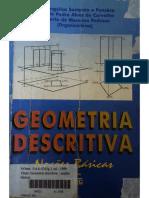Geometria Descritiva  Noções Básicas
