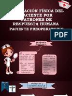 Valoración física del paciente por patrones de respuesta.pptx