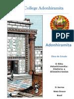 3913-O Rito Adonhiramita -História e Idiossincrasias.pdf