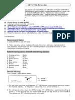 TTP111VGA _userManual-30257919