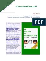 Proceso de investigacón - Carlos Sabino.pdf