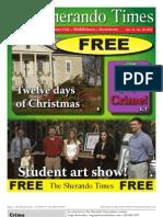 The Sherando Times 12/15/2010