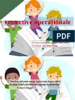 Cioclu Nina Felicia_Obiective educationale_PPS1_TMC