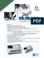 ECG-1101G