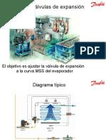 05 Instalación Ajustes y problemas TEV.pps