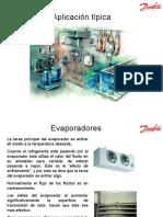 01 Evaporador, MSS y TEV .pps