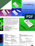 Detector Fetal Pd1 Ultrasound