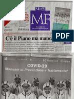 COVID-19 Manuale Prevenzione e Trattamento
