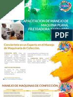 CAPACITACION DE MANEJO DE MAQUINA PLANA, FILETEADORA Y COLLARÍN.pdf