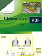 schémas des circuits (1)