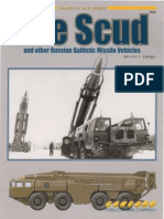 Concord - 7037 - Armor at War Series - SCUD and Other Russian Ballistic Missile Vehicles