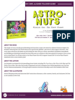 Astronuts Mission One Teacher Guide