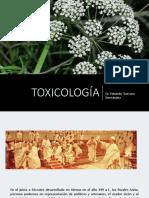 1.-Toxicología conceptos generales