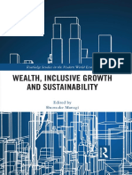 Wealth Inclusive Growth
