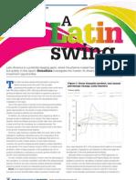 WPF017 Latin Swing
