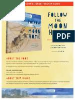Follow the Moon Home Teacher Guide