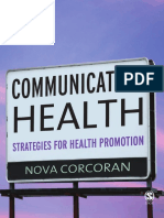 Nova Corcoran - Communicating health _ strategies for health promotion-SAGE (2007).pdf