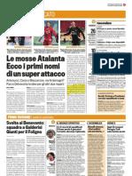 La Gazzetta Dello Sport 15-12-2010
