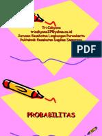 Statistik Probabilitas