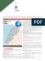 LIBANO_FICHA PAIS