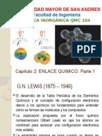 2 ENLACE QUIMICO. Parte 1.pptx