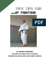 Georgiev Grip Fighting Report