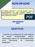 Currículo 001